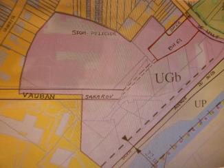 BH61-BH62 Plan Cadastral