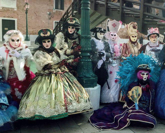 Carnaval LP