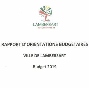 ROB 2019 Lambersart