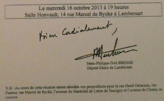 2013-10-16 Delecaux, Pasteur, DeRycke, Tassigny, Champ Courses