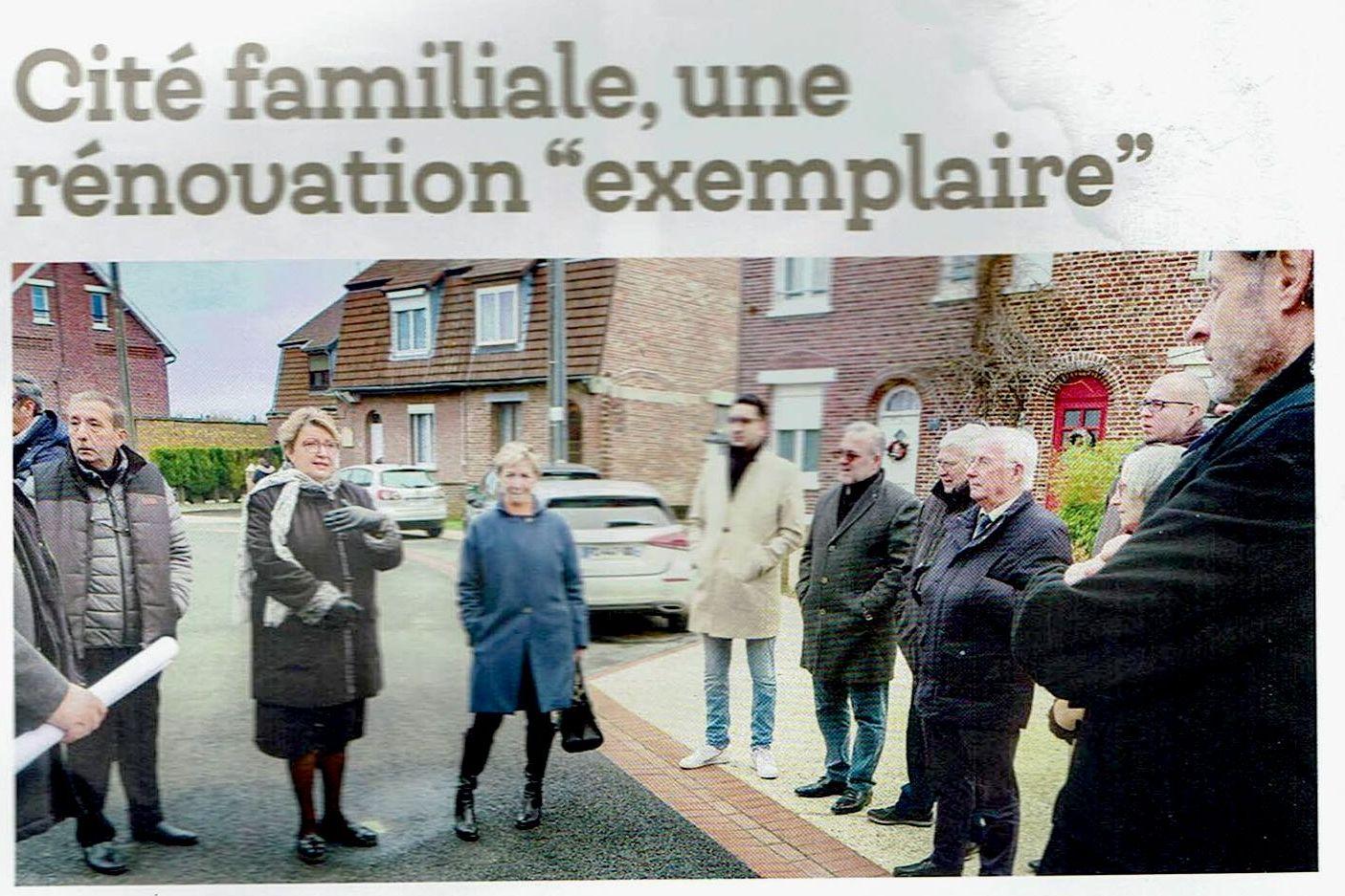 2019-12- 21 Inauguration du Chantier de la Cité Lbsrt Infos